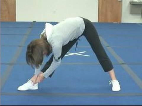 Stretching Basics to Improve Performance