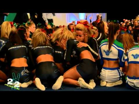 Worlds Champs 2012 Ca. Panthers