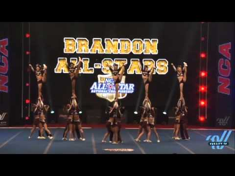 Commit Cheerleader competition videos