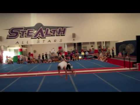 Stealth All Stars Sickest Tumbling