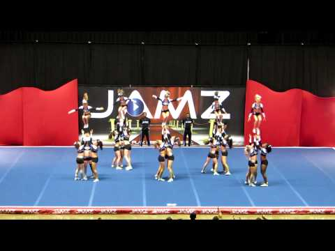 California All Stars Jamz 2012