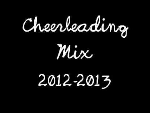Cheer Mix Music 2013