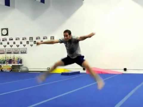 Rob Divo Maryland Twisters Star