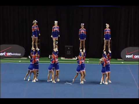Really. Cheerleader competition videos properties